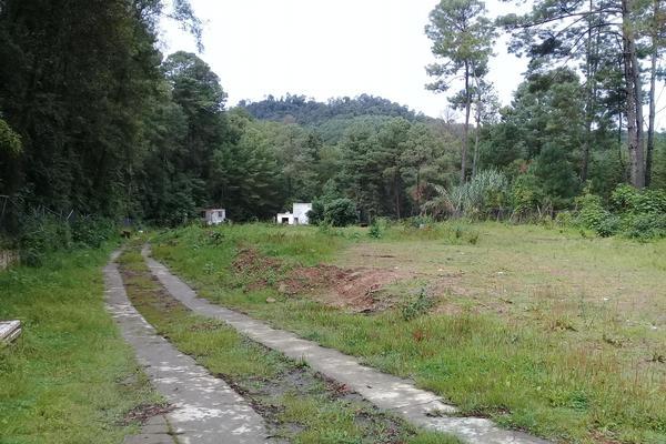 Foto de terreno habitacional en venta en cerro gordo , valle de bravo, valle de bravo, méxico, 9258847 No. 07
