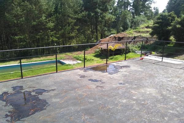 Foto de terreno habitacional en venta en cerro gordo , valle de bravo, valle de bravo, méxico, 9258847 No. 08