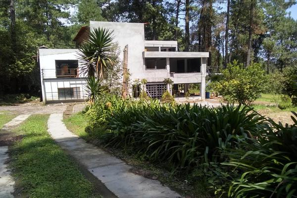 Foto de terreno habitacional en venta en cerro gordo , valle de bravo, valle de bravo, méxico, 9258847 No. 09