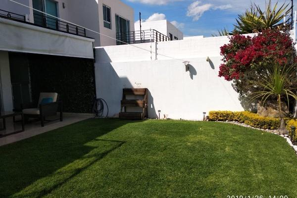 Foto de casa en venta en cerro lago palomas , cumbres del lago, querétaro, querétaro, 14020632 No. 03