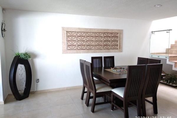 Foto de casa en venta en cerro lago palomas , cumbres del lago, querétaro, querétaro, 14020632 No. 07