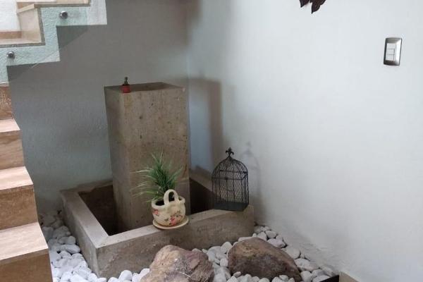 Foto de casa en venta en cerro lago palomas , cumbres del lago, querétaro, querétaro, 14020632 No. 08