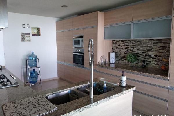 Foto de casa en venta en cerro lago palomas , cumbres del lago, querétaro, querétaro, 14020632 No. 09