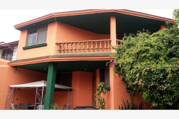 Foto de casa en venta en cerro libertad 1, colinas del cimatario, querétaro, querétaro, 2667803 No. 03