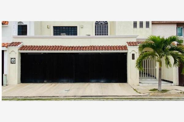 Foto de casa en venta en cerro machin 107, lomas de mazatlán, mazatlán, sinaloa, 0 No. 02