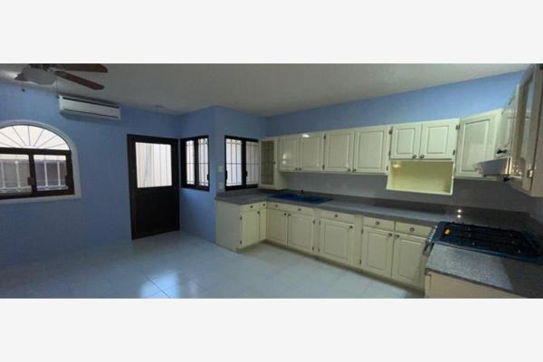 Foto de casa en venta en cerro machin 107, lomas de mazatlán, mazatlán, sinaloa, 0 No. 04