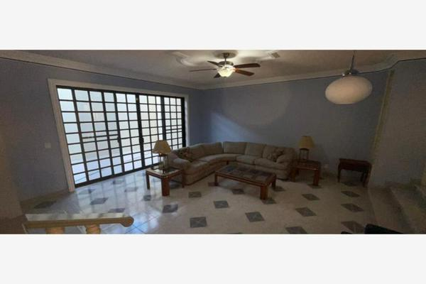 Foto de casa en venta en cerro machin 107, lomas de mazatlán, mazatlán, sinaloa, 0 No. 06
