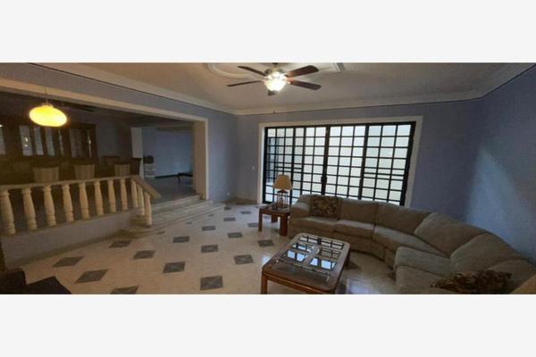 Foto de casa en venta en cerro machin 107, lomas de mazatlán, mazatlán, sinaloa, 0 No. 07