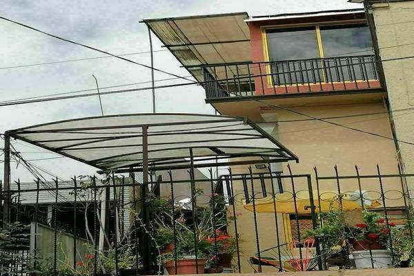 Foto de edificio en venta en cerro malinali , campestre churubusco, coyoacán, df / cdmx, 0 No. 07