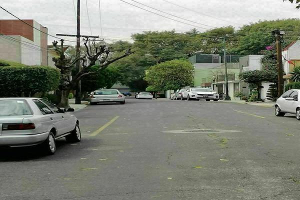 Foto de edificio en venta en cerro malinali , campestre churubusco, coyoacán, df / cdmx, 0 No. 12