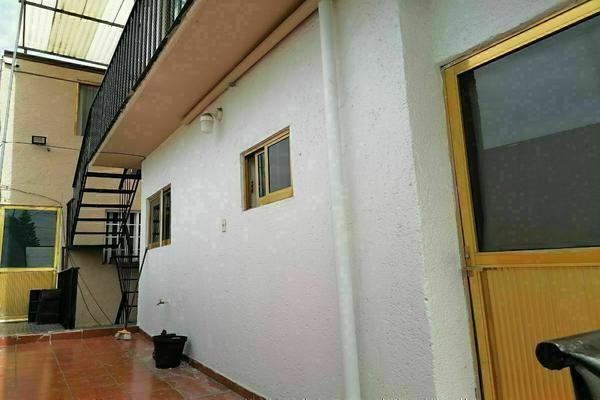 Foto de edificio en venta en cerro malinali , campestre churubusco, coyoacán, df / cdmx, 0 No. 14