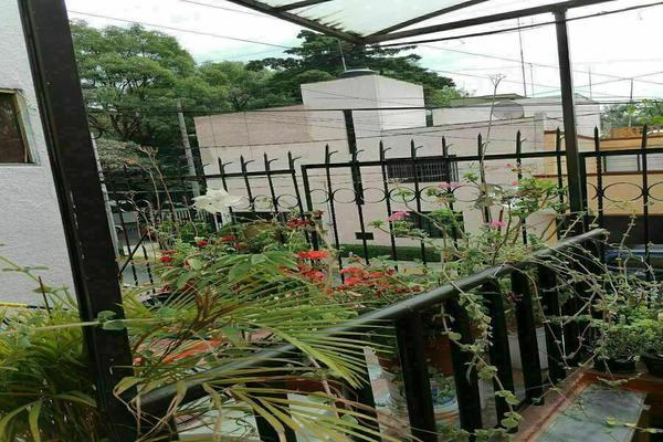 Foto de edificio en venta en cerro malinali , campestre churubusco, coyoacán, df / cdmx, 0 No. 22