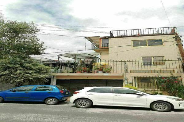 Foto de edificio en venta en cerro malinali , campestre churubusco, coyoacán, df / cdmx, 0 No. 23