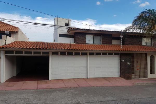 Foto de casa en venta en cerro prieto 100, loma dorada, durango, durango, 5376867 No. 02