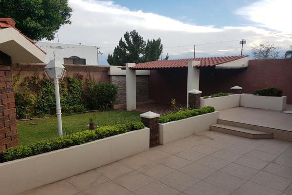 Foto de casa en venta en cerro prieto 100, loma dorada, durango, durango, 5376867 No. 10
