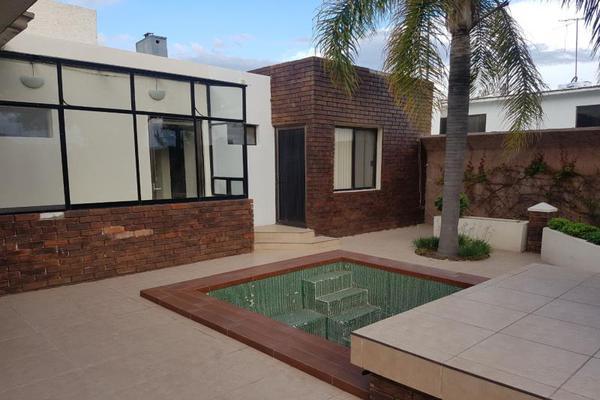 Foto de casa en venta en cerro prieto 100, loma dorada, durango, durango, 5376867 No. 11