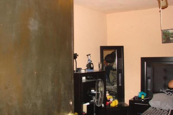 Foto de casa en venta en cerro prieto 912, las malvinas, general escobedo, nuevo león, 2661402 No. 08
