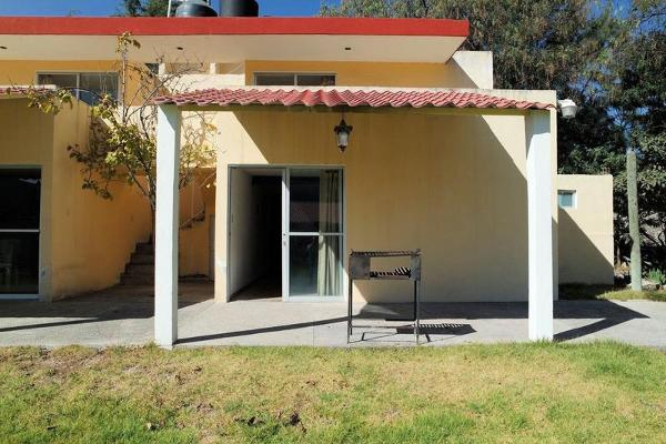 Foto de casa en renta en  , cerro prieto, mexquitic de carmona, san luis potosí, 10470806 No. 03