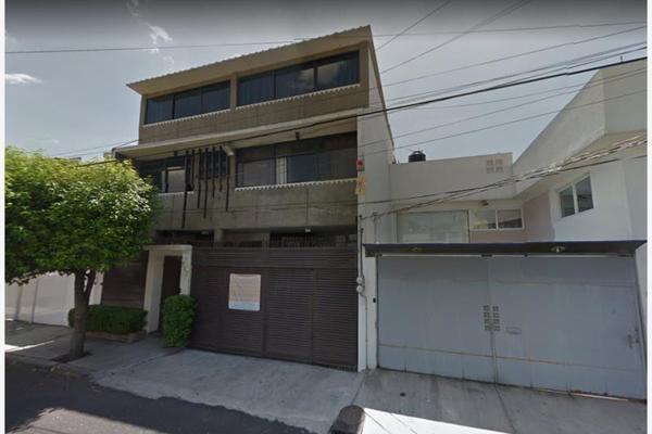 Foto de casa en venta en cerro san francisco 147, campestre churubusco, coyoacán, df / cdmx, 12277466 No. 01