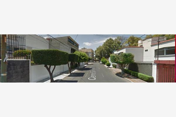 Foto de casa en venta en cerro san francisco 147, campestre churubusco, coyoacán, df / cdmx, 12277466 No. 03