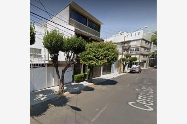 Foto de casa en venta en cerro san francisco 147, campestre churubusco, coyoacán, df / cdmx, 12774702 No. 02