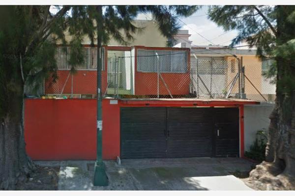Foto de casa en venta en cerro san francisco 57, campestre churubusco, coyoacán, df / cdmx, 6154780 No. 02