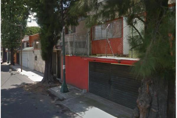 Foto de casa en venta en cerro san francisco 57, campestre churubusco, coyoacán, df / cdmx, 6154780 No. 03