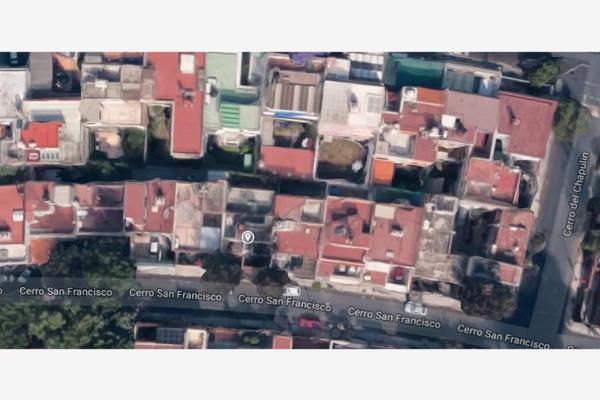 Foto de casa en venta en cerro san francisco 57, campestre churubusco, coyoacán, df / cdmx, 6154780 No. 04