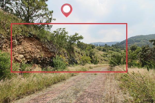 Foto de terreno habitacional en venta en  , cerro verde, morelia, michoacán de ocampo, 5893784 No. 05