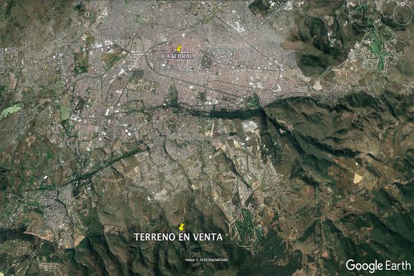 Foto de terreno habitacional en venta en  , cerro verde, morelia, michoacán de ocampo, 5893784 No. 06