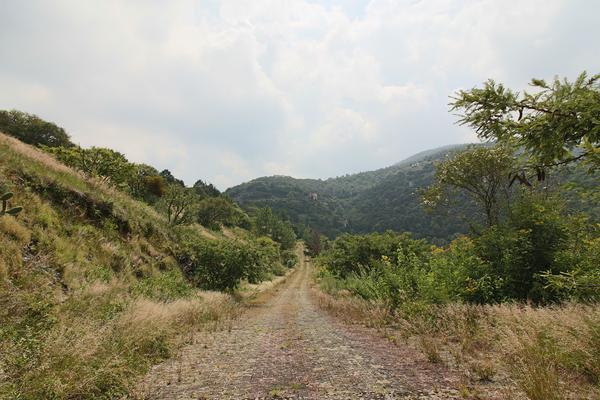 Foto de terreno habitacional en venta en  , cerro verde, morelia, michoacán de ocampo, 5893784 No. 08
