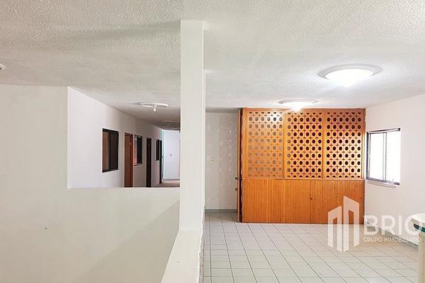 Foto de edificio en venta en cesar costa , valle del guadiana, durango, durango, 21279368 No. 12