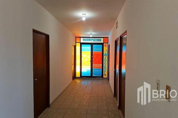 Foto de edificio en venta en cesar costa , valle del guadiana, durango, durango, 21279368 No. 28