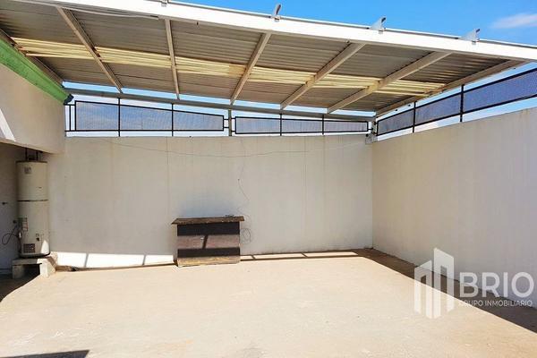 Foto de edificio en venta en cesar costa , valle del guadiana, durango, durango, 21279368 No. 29