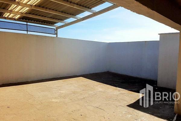 Foto de edificio en venta en cesar costa , valle del guadiana, durango, durango, 21279368 No. 30