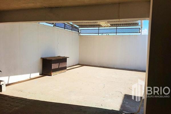 Foto de edificio en venta en cesar costa , valle del guadiana, durango, durango, 21279368 No. 31