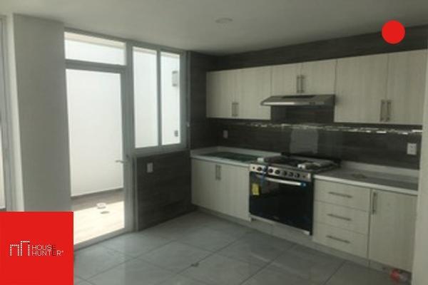 Foto de casa en venta en cesar yunes , bello horizonte, cuautlancingo, puebla, 8848636 No. 01