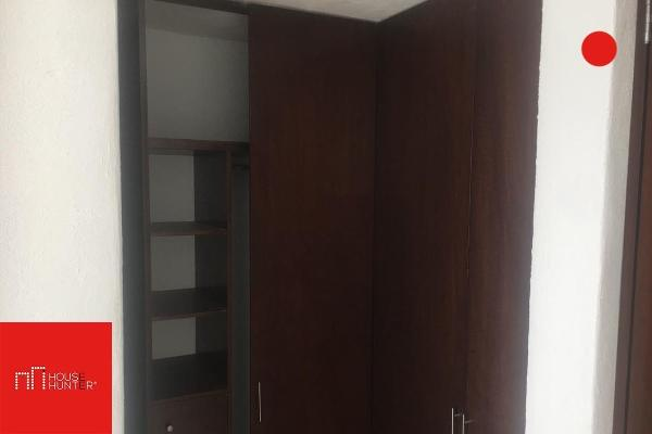 Foto de casa en venta en cesar yunes , bello horizonte, cuautlancingo, puebla, 8848636 No. 02