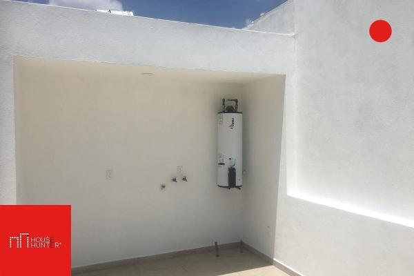 Foto de casa en venta en cesar yunes , bello horizonte, cuautlancingo, puebla, 8848636 No. 04