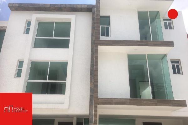 Foto de casa en venta en cesar yunes , bello horizonte, cuautlancingo, puebla, 8848636 No. 05