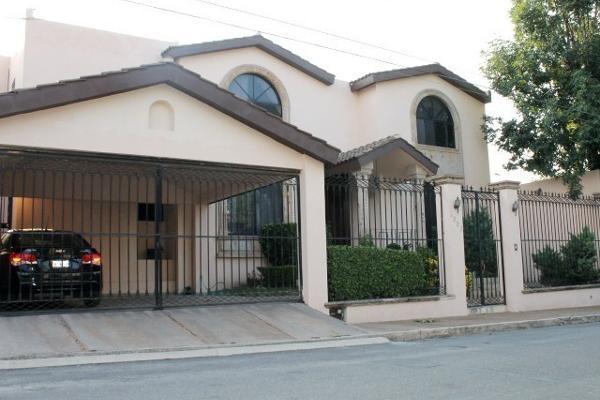 Foto de casa en venta en cesario boillot , la salle, saltillo, coahuila de zaragoza, 3096870 No. 01