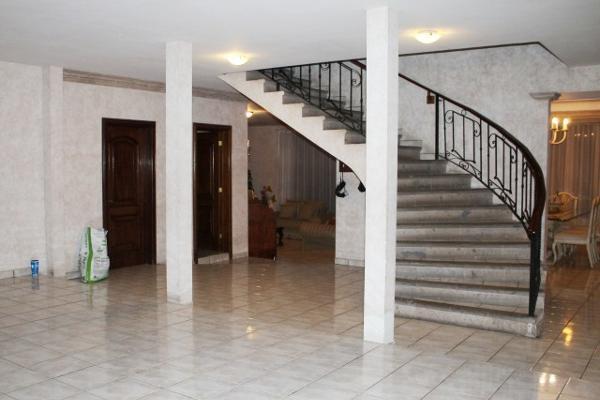 Foto de casa en venta en cesario boillot , la salle, saltillo, coahuila de zaragoza, 3096870 No. 02