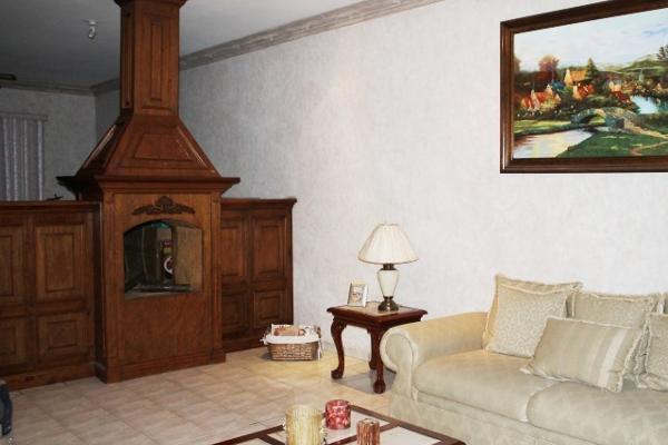 Foto de casa en venta en cesario boillot , la salle, saltillo, coahuila de zaragoza, 3096870 No. 03
