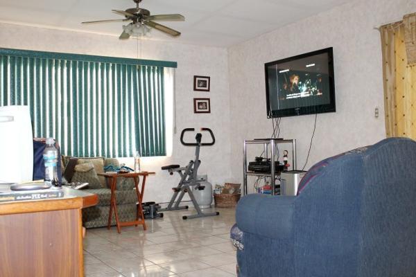Foto de casa en venta en cesario boillot , la salle, saltillo, coahuila de zaragoza, 3096870 No. 14