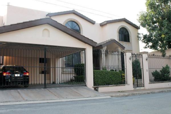 Foto de casa en venta en cesario boillot , la salle, saltillo, coahuila de zaragoza, 3499525 No. 01