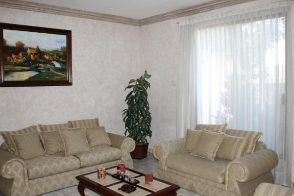 Foto de casa en venta en cesario boillot , la salle, saltillo, coahuila de zaragoza, 3499525 No. 02