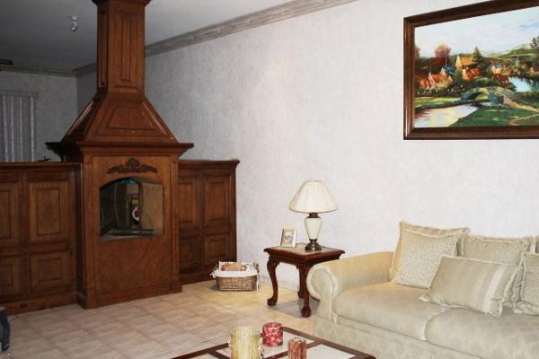 Foto de casa en venta en cesario boillot , la salle, saltillo, coahuila de zaragoza, 3499525 No. 03