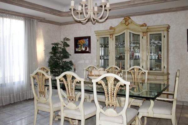Foto de casa en venta en cesario boillot , la salle, saltillo, coahuila de zaragoza, 3499525 No. 04