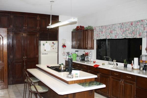 Foto de casa en venta en cesario boillot , la salle, saltillo, coahuila de zaragoza, 3499525 No. 05