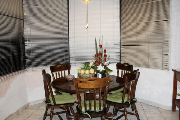 Foto de casa en venta en cesario boillot , la salle, saltillo, coahuila de zaragoza, 3499525 No. 07
